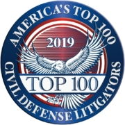 America's Top 100 Civil Defense Litigators